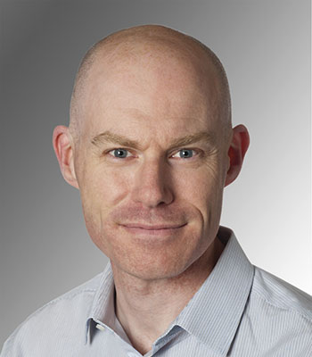 Dr Matthew Grill