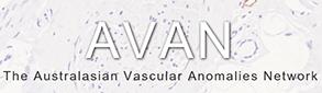 Australian Vascular Anomalies Network